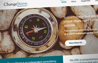 ChangeStone Business Consultants Ltd