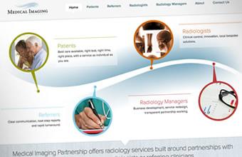 Medical Imaging Partnership
