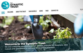 The Synaptic Trust