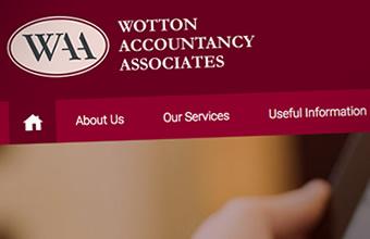 Wotton Accountancy Associates Ltd